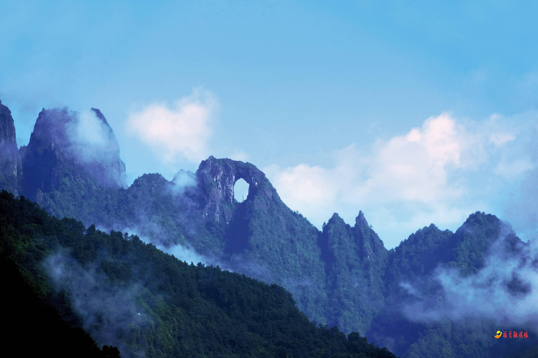魅丽福贡—心中梦想的圣地